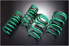 Tein S-Tech Lowering Springs - Honda Civic 1996-2000 (Including Type R)