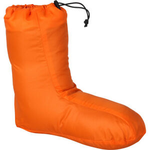 Splav Goose Down Insulated Booties Packable Puff Booty Slippers