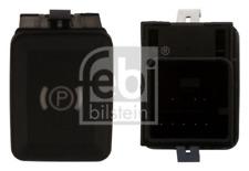 Schalter, Feststellbremsbetätigung für Bremsanlage FEBI BILSTEIN 37606