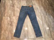 Levi's 511 Levis Jeans MENS 31 X 30 JEANS Distressed