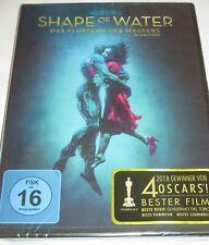 Shape of Water - DVD/NEU/OVP/Fantasy/Guillermo del Toro/FOX