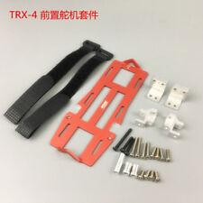 1/10 rc crawler car Traxxas TRX4 TRX-4 servo mount battery tray set