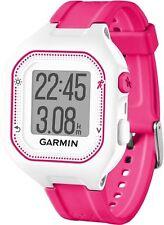 GPS et montres blancs pour le running