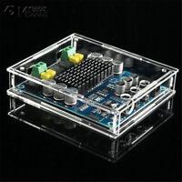 TPA3116D2 2X120W Bluetooth 4.0 Digital Audio Receiver Amplifier Board Case