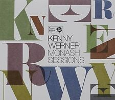 Monash Sessions: Kenny Werner [New CD] Australia - Import