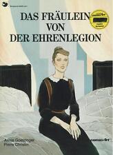 Das Fräulein von Ehrenlegion (Z1), Carlsen