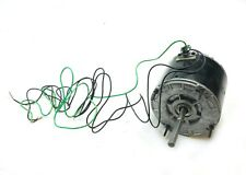 A.O Smith Blower Fan Motor 1075 Rpm 1/3 HP 460 Volts 1 Phase HE3H7329N