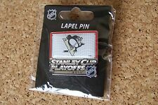 2015 Stanley Cup Playoffs pin NHL SC Pittsburgh Penguins