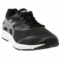 ASICS Amplica Running Shoes - Black - Mens