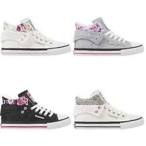British Knights Roco Unisex Sneaker   Sports Shoe   Skate   Nylon - NEW