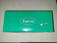 Tageasy Tag Easy 75Pp-Te 3 Inch Fastener Monarch 954919 Box Of 5000