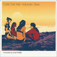 CAFE DEL MAR 6= Afterlife/Mandalay/Humate/Padilla/Endorphin...= CHILL DELUXE !