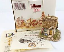 Lilliput Lane The Spinney L3109 Collector's Club 1993/1994