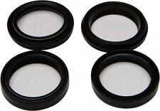 NEW All Balls Fork Oil Seal Kit AND Dust Seal Kit SET 56-147 FREE SHIP