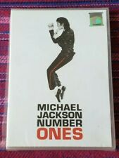 Michael Jackson ~ Number One ( Malaysia Press ) Vcd