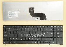 for Acer Aspire 5538G 5542 5542G 5551 5551G 5552 5552G Keyboard Croatian Slovene