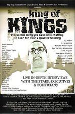 King of Kings ~ Street Version ~ DVD ~ FREE Shipping USA
