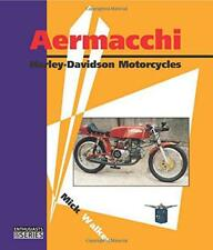 Aermacchi - Harley-Davidson Motorcycles (Enthusiasts) by Mick Walker | Paperback