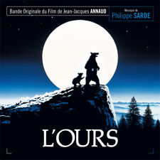 L'OURS ~ Philippe Sarde CD LIMITED
