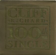 Cliff Richard - The Best Of Me 1989 CD single