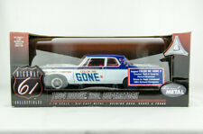 Highway 61 Supercar 1964 Dodge 330 Superstock Color Me Gone 1/18 Scale Diecast