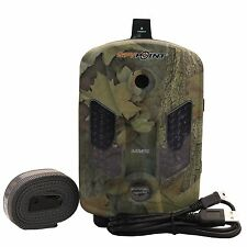 New 2016 Spypoint MMS ATT USA Celluar HD 10MP Game Camera Video