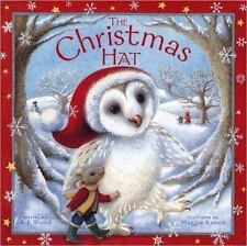 The Christmas Hat Wood, A. J. Hardcover