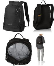 b232938e09e Jack Wolfskin Day 22l Backpack Black 24040-blk