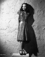 8x10 Print Ann Blyth Swell Guy 1946 #2017867