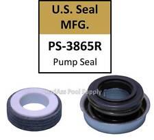 Pentair WhisperFlo-IntelliFlo 071734S Saltwater & Ozone Ps-3865R Shaft Seal