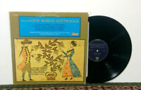Louis Moreau Gottschalk, Best of, LP 1965, Classical, New Orleans TV-S 34449