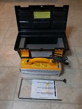 Speedheater Standard 1100 Infrared Paint Remover Eco-Strip with carry box EUC