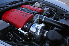 Chevy Vette C6 Z06 LS7 06-13 Procharger Supercharger Stage II Intercooled Tuner