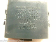 2008 Toyota Rav4 Tire Pressure Sensor Monitor TPMS 89769-42020 OEM 12 13 14