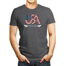 USA Paragliding T-shirt