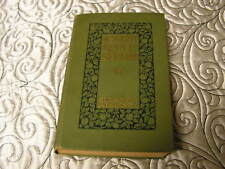 Johnny Appleseed: Romance of the Sower - Eleanor Atkinson 1st ed hardcover book