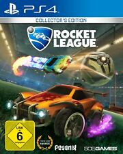 Rocket League - Edition de Collection PS4 PLAYSTATION 4 Neuf + Emballage