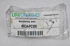 Uni Carriers 49534-Fc300 Bushing Pin For Nissan Forklift