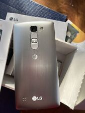 Lg Escape 2 H443 - Black (At&T) Smartphone Brand New Never Opened- Accessories