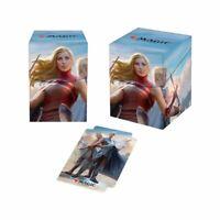Ultra Pro Deck Box 100+ - Magic MTG Battlebond: Rowan & Will Kenrith