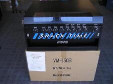 VM150 & VM151 SNACK VENDING MACHINE FR09 KEY for Top Lid / New