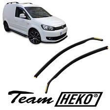 Heko derivabrisas VW Caddy 2 puertas 04 hoy 2-tlg repelente de lluvia 31127