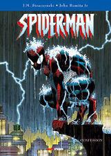 Comics Français   SPIDERMAN  Confession    N° 4