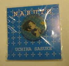 Naruto spilla rotonda button pin - Sasuke RARE