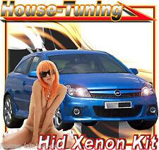 Hid Xenon Kit Opel Agila  H4 Bixenon + led posizione omaggio