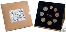 2006 Divisionale PORTOGALLO 8 monete 3,88 EURO BU KMS portugal Португалия