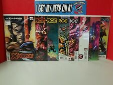 X-Force #14-21 Run Of 8 Comic Books Marvel 2021