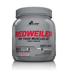 Redweiler Olimp Nutrition 480g Raging Cola