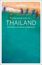 Lonely Planet Best of Thailand by Lonely Planet 9781786571861 | Brand New