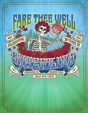 Grateful Dead - Grateful Dead: Fare Thee Well [New Blu-ray]